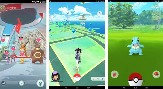 Faça o download do Pokémon GO Mod Apk (v0 161 2) + Unlimited
